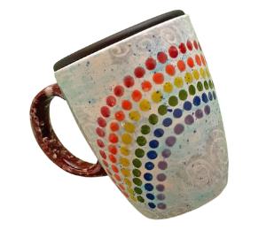 Voorhees Dreamer Travel Mug