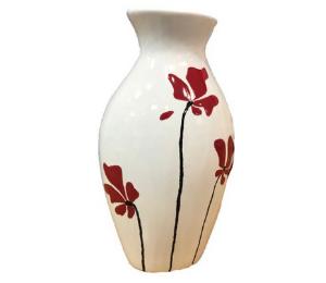 Voorhees Flower Vase