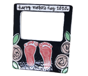Voorhees Mother's Day Frame