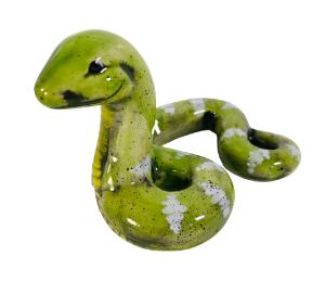 Voorhees Tree Boa Figurine
