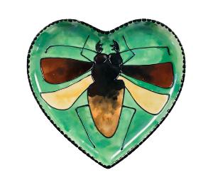 Voorhees Titan Beetle Plate