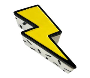 Voorhees Lightning Bolt Box